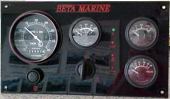 beta marine diesel engines Marine Carburetor